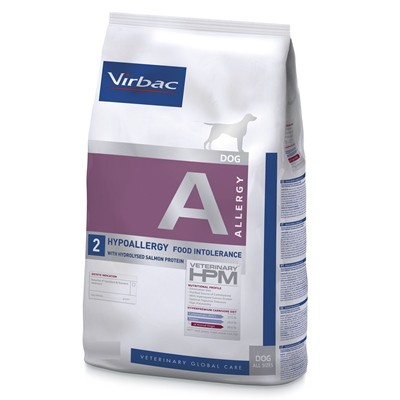 A2 DOG ALLERGY HYPOALLERGY 7 KG