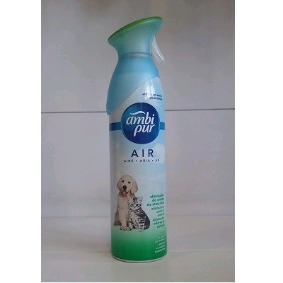 AMBIPUR AIR EFFECTS PET CARE  300 ML SPRAY
