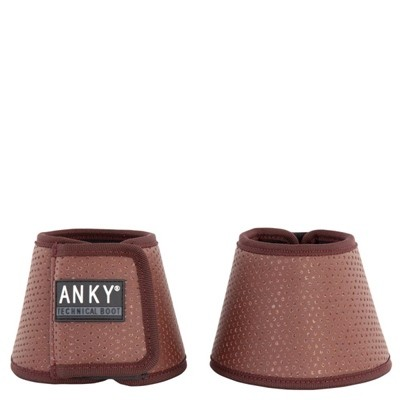 ANKY CAMPANAS AW19 SADDLE BROWN TALLA L