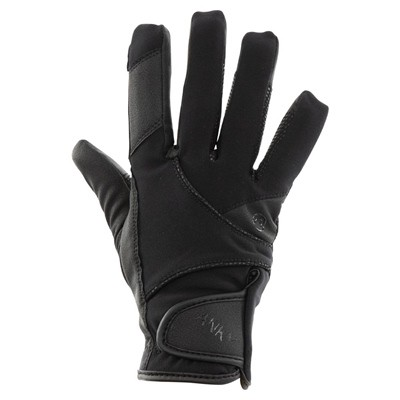 ANKY GUANTES TECHNICAL ATA202001 BLACK 7.5