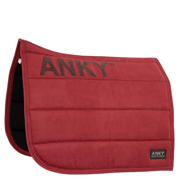 ANKY MANTILLA DOMA FW20 CHILLI PEPPER
