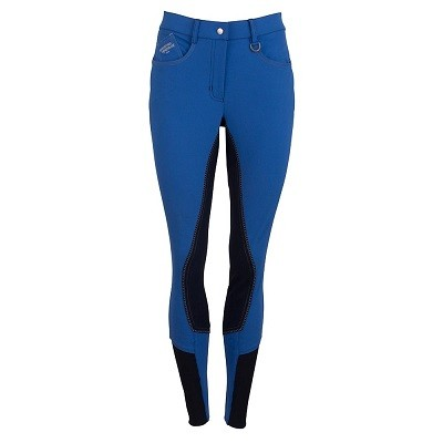 BREECHES BR MADELYN MUJER OLYMPIA AZUL 34