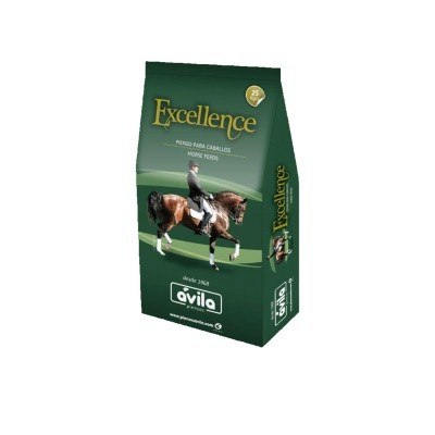 CABALLOS EXCELLENCE COOL 25 KG