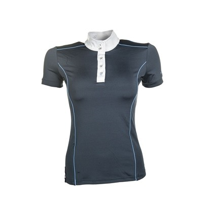 CAMISA DE COMPETICION INTERNATIONAL 6900 AZUL OSCURO