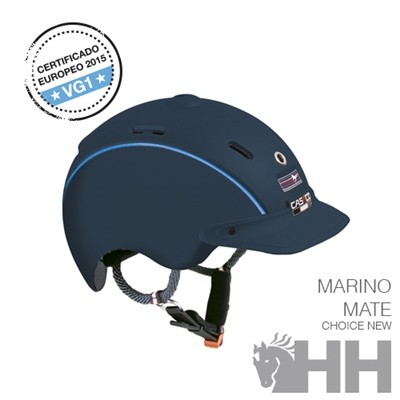 CASCO CAS CO CHOICE NEW MARINO MATE TALLA S (50 52)