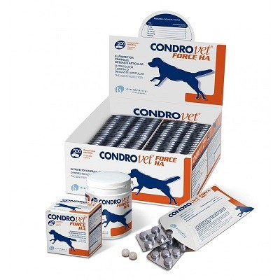 CONDROVET FORCE HA 500 COMP.