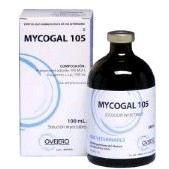MYCOGAL 105 250 ML.