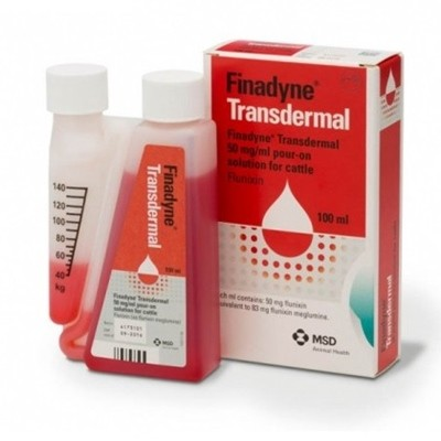 FINADINE TRANSDERMICO 100 ML