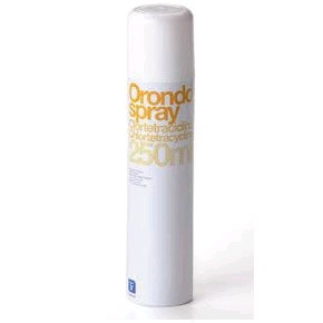 ORONDO 250 ML SPRAY