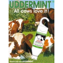 UDDERMINT POMADA 500 ML