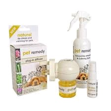PET REMEDY ENCHUFE   DIFUSOR