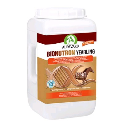 BIONUTRON YEARLING 3 K