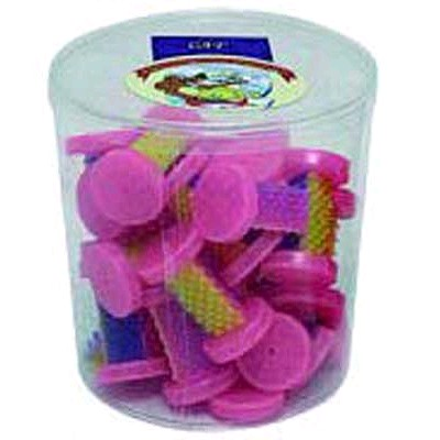 BOTE MORDEDORES 30 PC T 0012