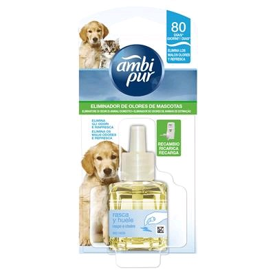 AMBIPUR MONO REFILL PET CARE 21.5 ML ( RECAMBIO)