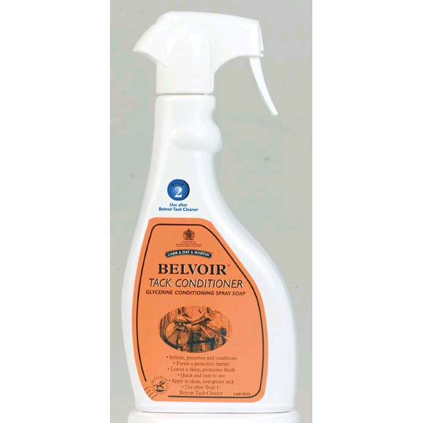 CARR & DAY JABONCILLO LIQUIDO SPRAY STEP 2   0.5 L