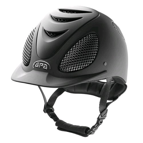 CASCO GPA SPEED AIR EVOLUTION BICOLOR NEGRO T.59