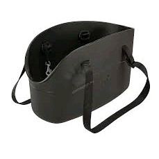 WITH ME BAG SMALL BLACK