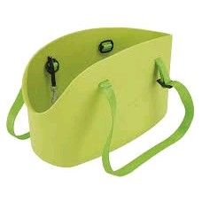 WITH ME BAG GREEN