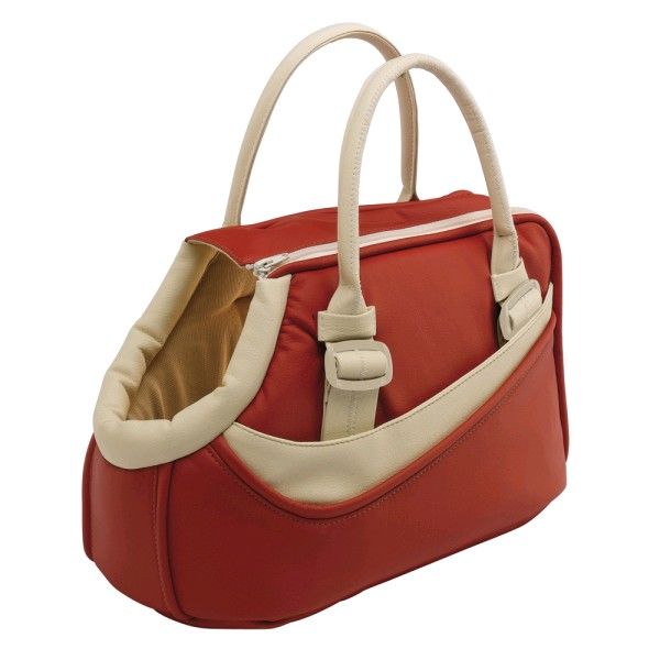 BOLSO CLASS 10 RED