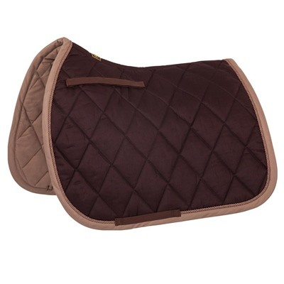MANTILLA BR EVENT UG COB DARK CHOCOLATE