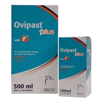 OVIPAST PLUS 500 ML (250 DOSIS)