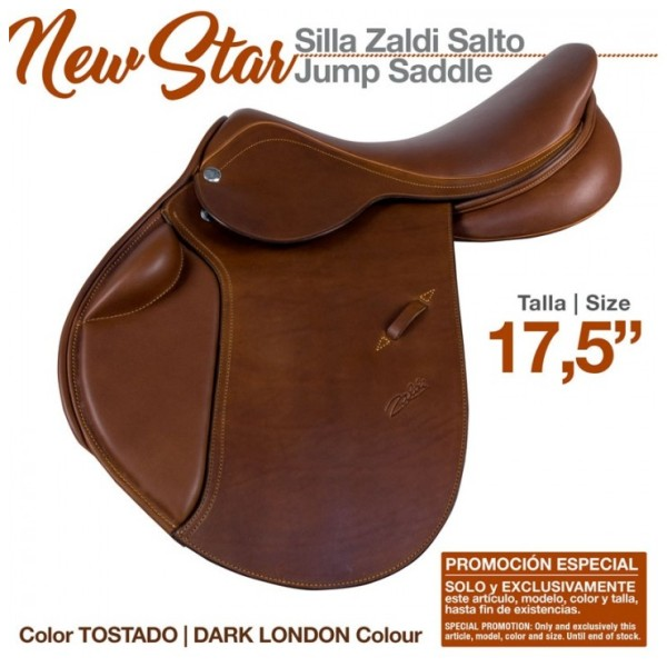 SILLA ZALDI NEW STAR