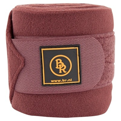 VENDAS BR PASSION FLEECE DARK PORT 300 CM