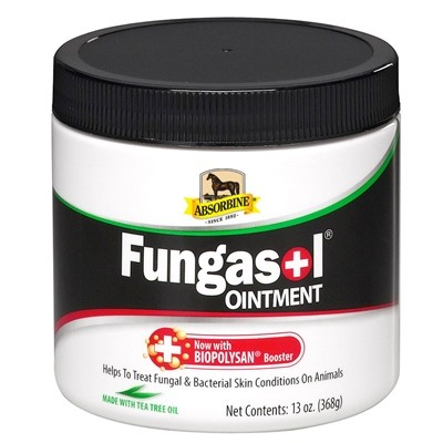 ABSORBINE FUNGASOL OINTMENT 368 GRS