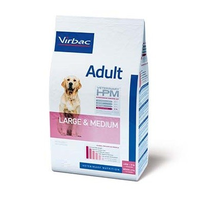ADULT DOG LARGE & MEDIUM 16 KG