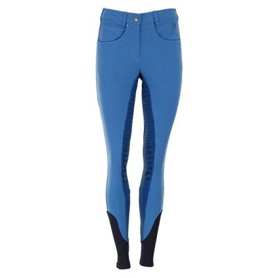 ANKY BREECHES ARTISTIC SILICONA MUJER XE181102 HEAVENLY BLUE 38