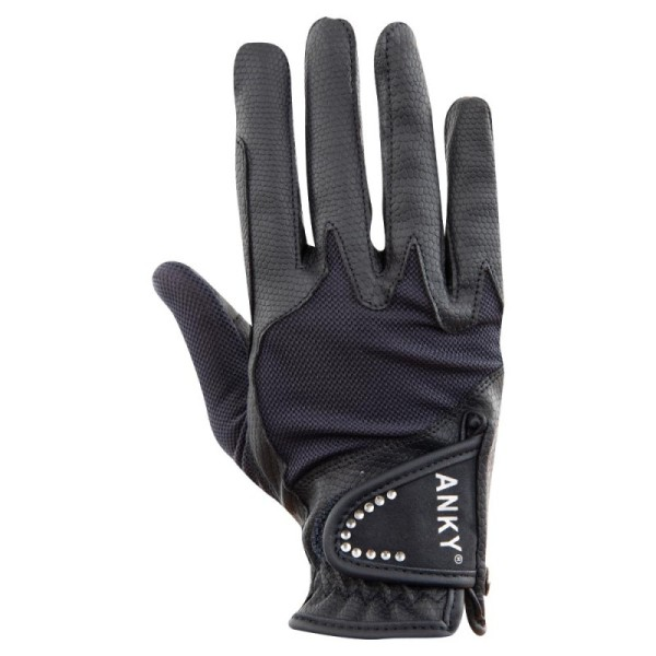 ANKY GUANTES SS20 DARK BLUE 7,5