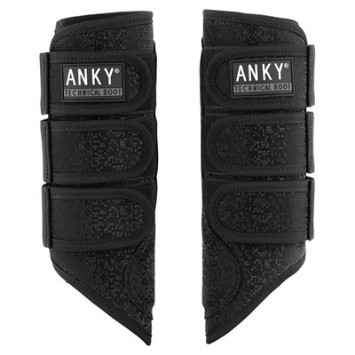 ANKY PROTECTORES AW21 BLACK M