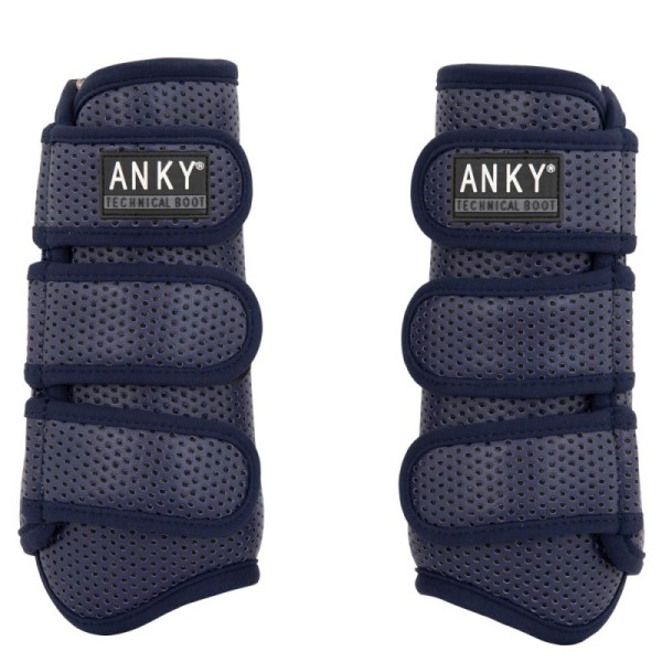 ANKY PROTECTORES CLIMATROLE SS20 DARK BLUE TALLA M
