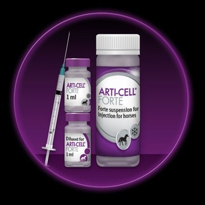 ARTI CELL SUSP INYECTABLE