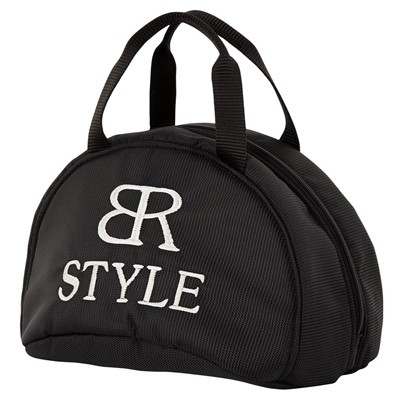 BOLSA CASCO BR PASSION BLACK JET BLACK ONE SIZE