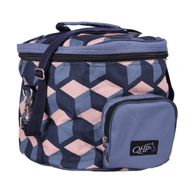 BOLSA CASCO IMPERMEABLE QHP COLLECTION HEXAGON