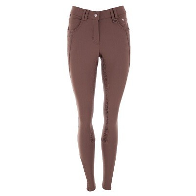 BREECHES BR MAGDA MUJER LIGHT TAUPE 38