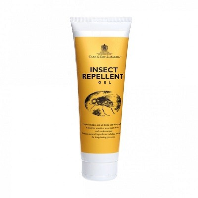 C & D REPELENTE INSECTOS GEL 250 ML