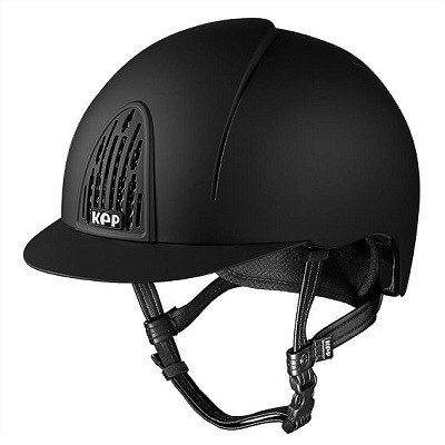 CASCO KEP SMART NEGRO