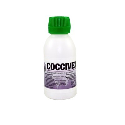 COCCIVEX 100 ML.