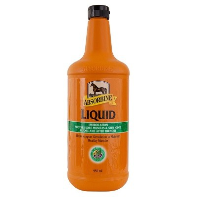 EMBROCACION 950 ML LINIMENT ABSORBINE LIQUID