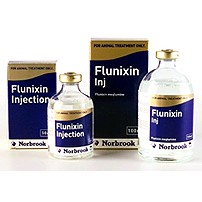 FLUNIXIN 100 ML.
