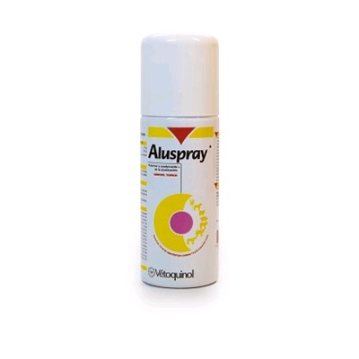 ALUSPRAY 210 ML