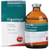 DIGESTOYET 100 ML.