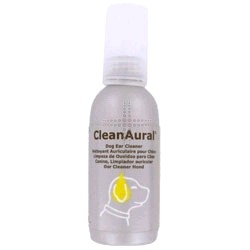 CLEANAURAL CANINO 100 ML (SPECICARE EAR CLEANER)