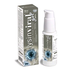 LYSINVIRAL PLUS 50 ML