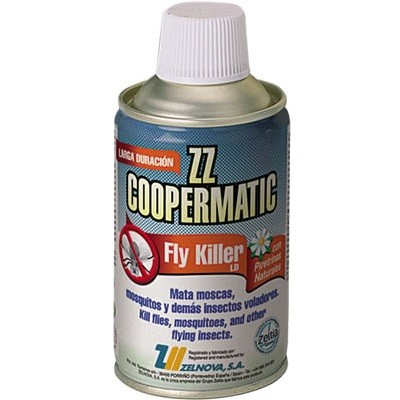 FLY KILLER COOPERMATIC
