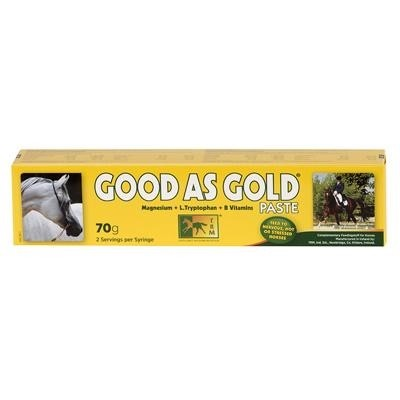 GOOD AS GOLD 1 JER. 70 GRS