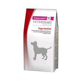 INTESTINAL F FOR PUPPIES 5 KG.