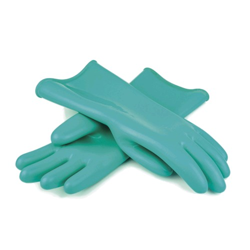 GUANTES PROTECCION RX 0.25 MM VETERINARIO EVEREST